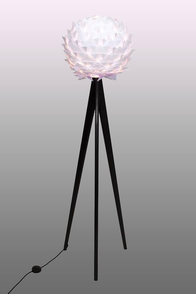 Stojací lampa JEŽEK